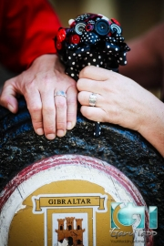 Perfect weddings in Gibraltar