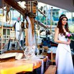 201304 bridal wedding hms pickle gibraltar 0005 150x150 - Bridal Fashion shoot on board HMS Pickle Gibraltar