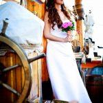 201304 bridal wedding hms pickle gibraltar 0008 150x150 - Bridal Fashion shoot on board HMS Pickle Gibraltar