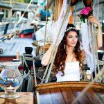 Gibraltar Marina - Nelson Schooner Pickle