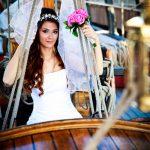 201304 bridal wedding hms pickle gibraltar 0012 150x150 - Bridal Fashion shoot on board HMS Pickle Gibraltar