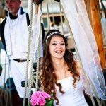 201304 bridal wedding hms pickle gibraltar 0013 150x150 - Bridal Fashion shoot on board HMS Pickle Gibraltar