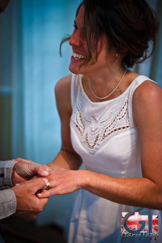 Wedding Secretary Lane Gibraltar