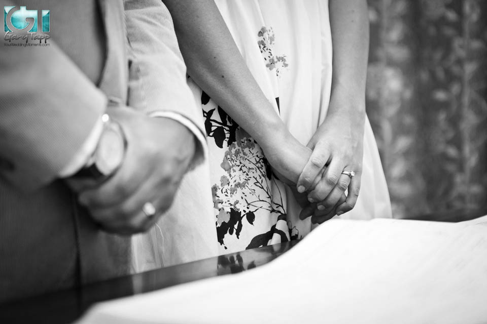 Wedding Photographer | Registry Office Gibraltar