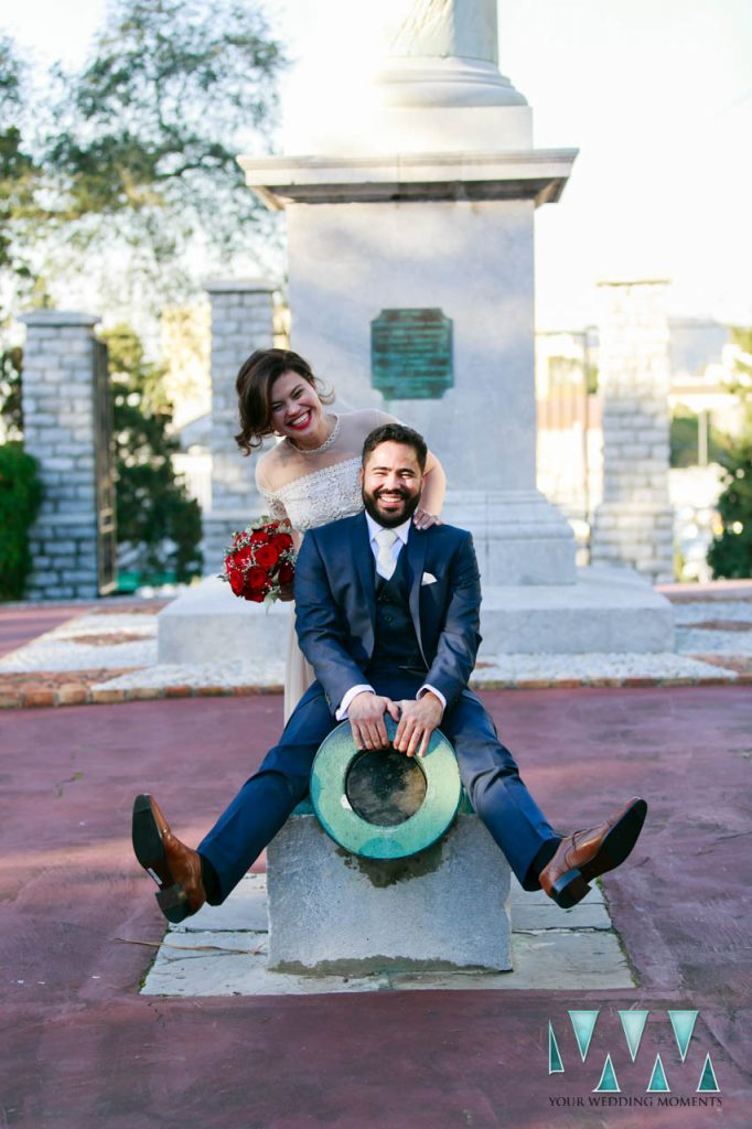 wedding botanical rock hotel gibraltar 2018 1