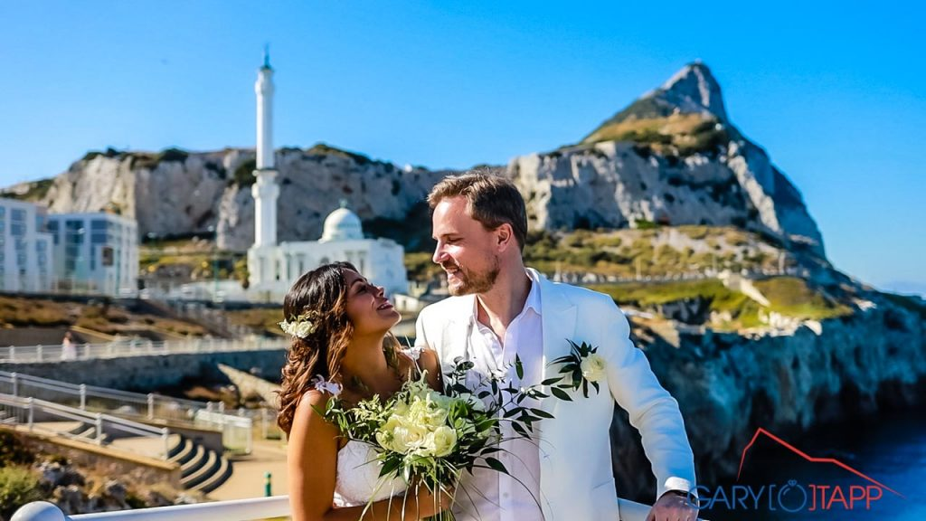 wedding photographer gibraltar elliot hotel 2020 21
