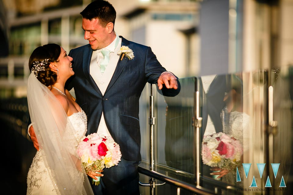 Sunborn Hotel Gibraltar weddings
