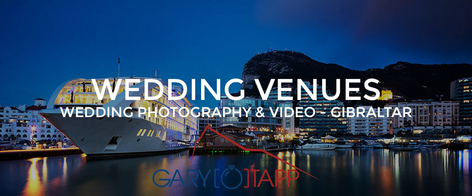 Wedding Venues in Gibraltar
