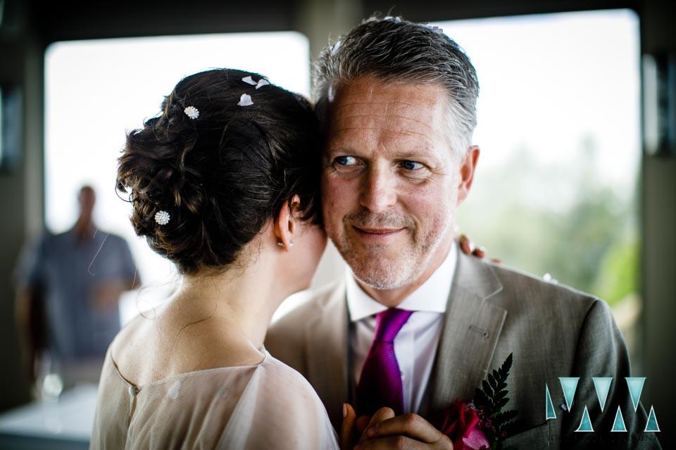 mons calpe suite wedding groom first dance